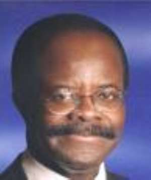 Nduom warns all pretenders to the presidency